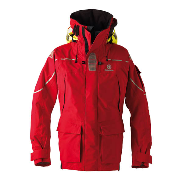 Henri Lloyd Elite GORE-TEX® Jacket Women