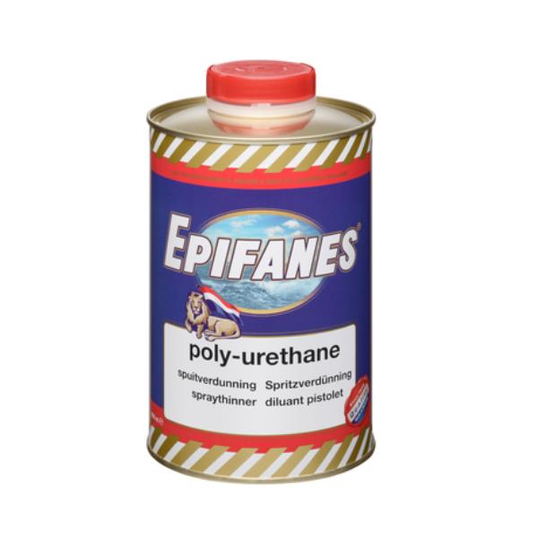 Epifanes Poly-urethane Kwastverdunning 1000ml