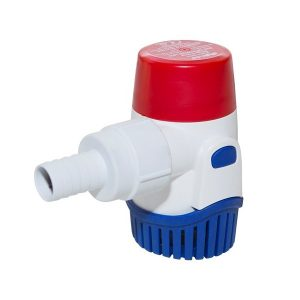 Rule Bilge Pomp 500 12V Automatic