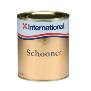 International Schooner Jachtvernis 750ml