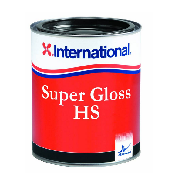 International Super Gloss HS 750ml