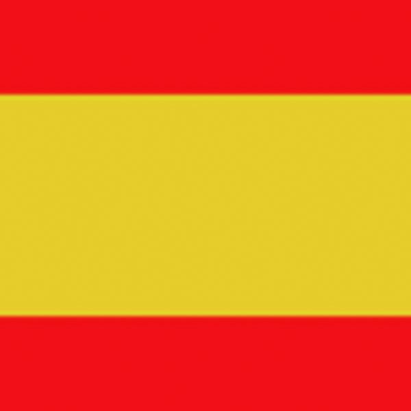 spaanse vlag