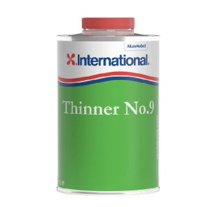 International Thinner Nummer 9