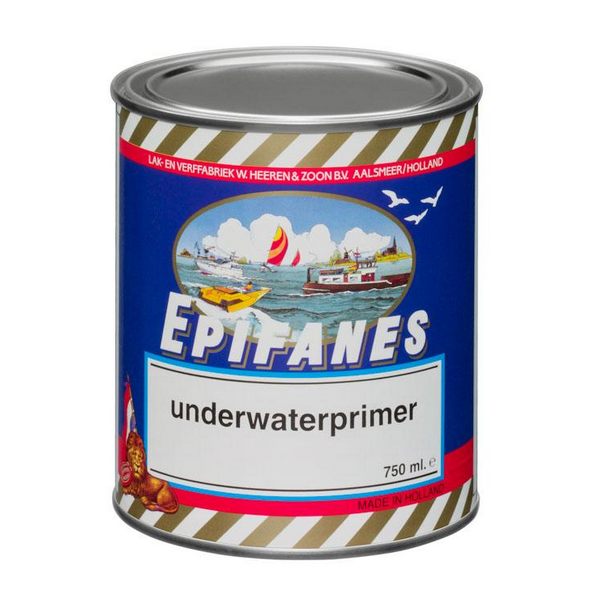 Epifanes Underwaterprimer 750ml
