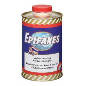 Epifanes Verfverdunning 1000ml
