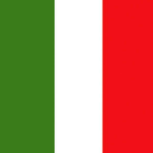vlag italie