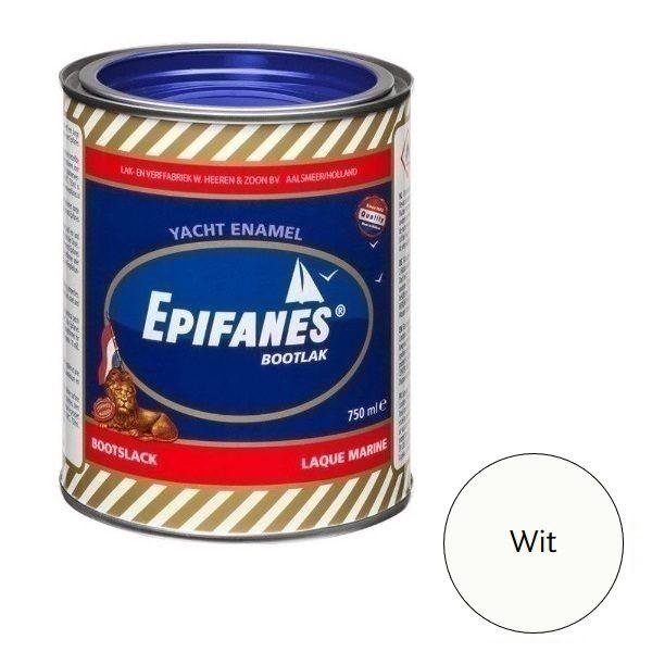 Epifanes Bootlak 750ml wit