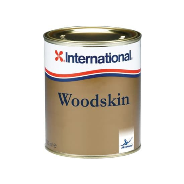 International Woodskin Houtolievernis 750ml